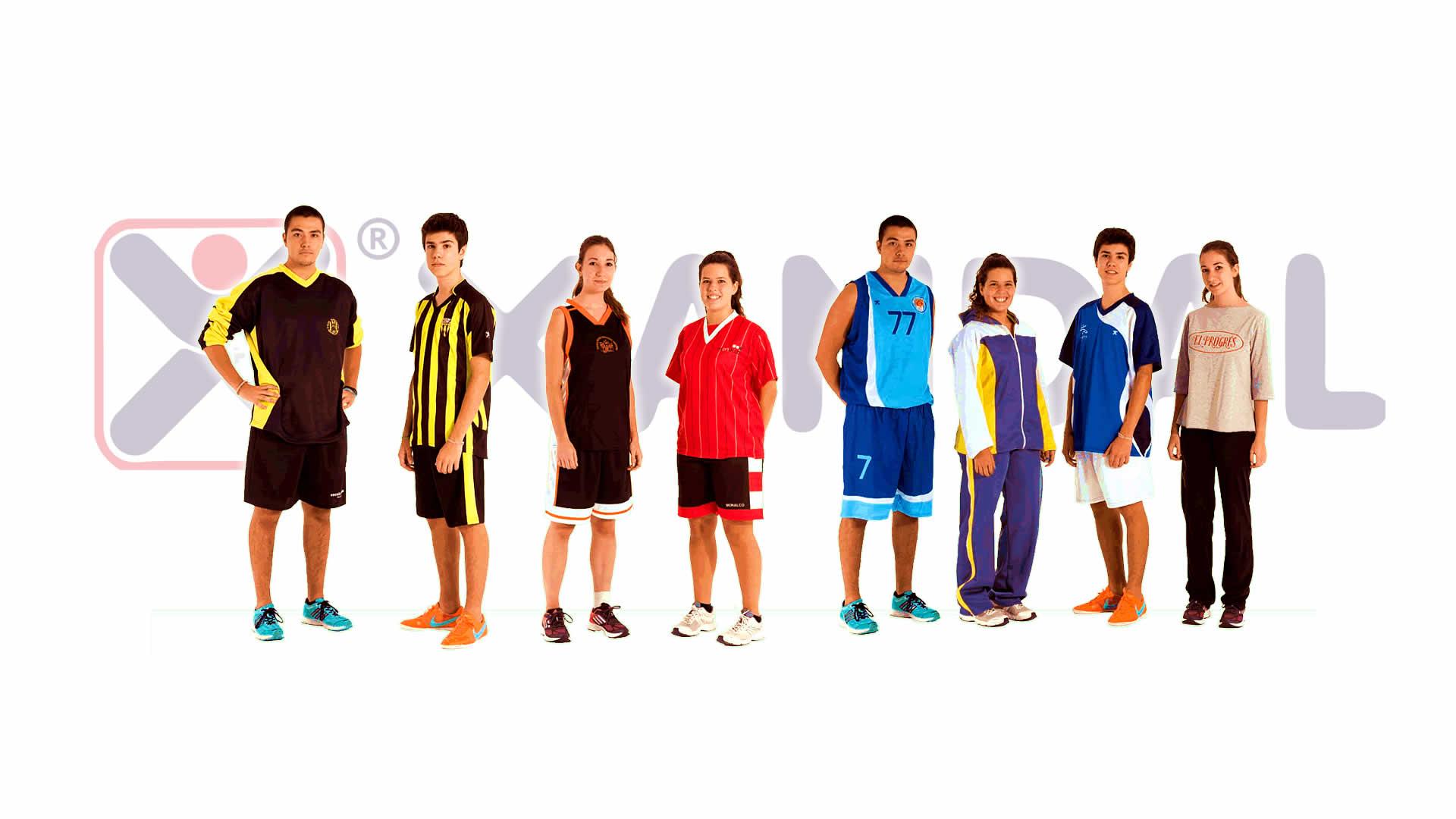 xandal.com-xandal.com-slide01 Roba escolar i roba esportiva a mida